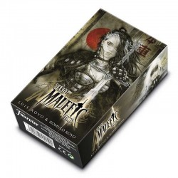 Tarot Malefic by Luis Royo