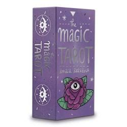 Tarot Magic Amaia Arrazola